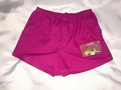 New Vintage - Boxer Shorts -  - w/ Condom - Pink - Ever Ready Willing and Able
