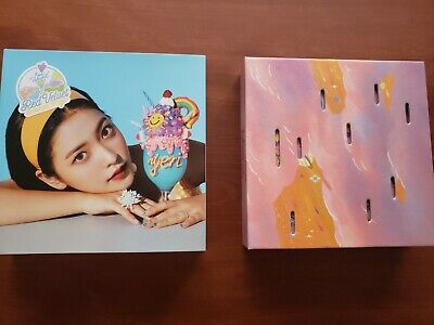 Red Velvet Summer Magic Limited Edition (Yeri Ver.) w/ photocards