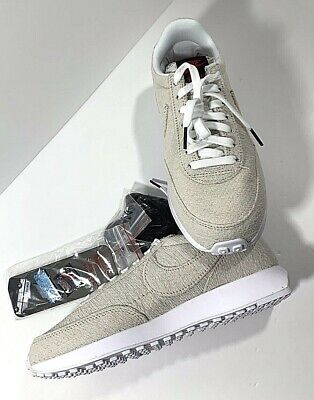 Stranger Things x Nike Upside Down Tailwind QS UD CJ6110-100 US 5 (Rare Size)