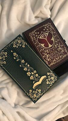 Tomorrowland 2019 - Official Treasure Case Book