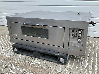 Lang Pizza Oven