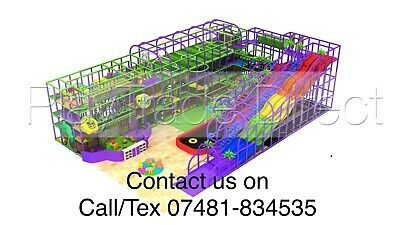 Soft play centre , Soft play suppliers