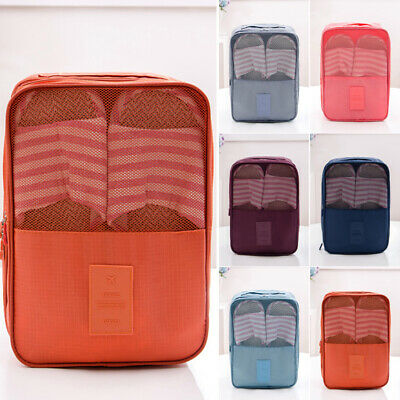 Pouch Shoe bags Transparent Hollow out Container Accessories Storage box