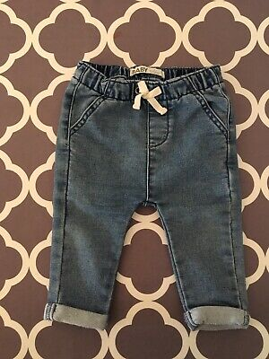 Cotton On Kids size 0 (6-12 months) Jeans