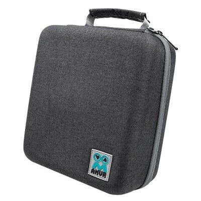 1X(Amvr Vr Case Eva Waterproof Travel Storage Carrying Protective Bag For Oc A5)