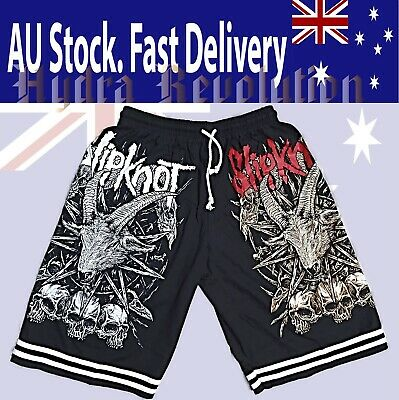 Five Finger Death Punch, Heavy Metal, Comfy Shorts, Casual Wear AU Stock