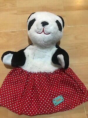 Soo from Sooty hand puppet (year 2000)