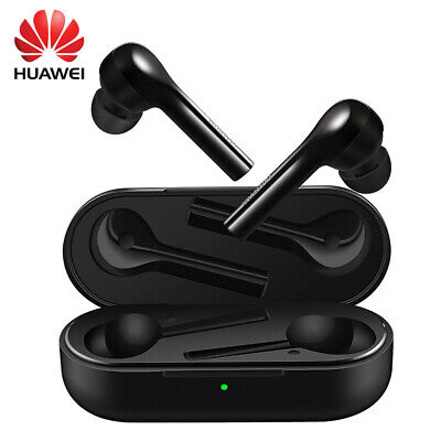 HUAWEI FreeBuds True Wireless Bluetooth Headphones TWS Earbuds Mini Écouteurs