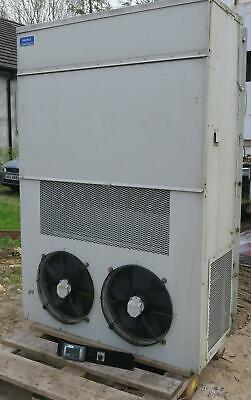 Airedale TCU11 Ecotel outdoor 11kw air condition unit for trailer / OB vehilce /