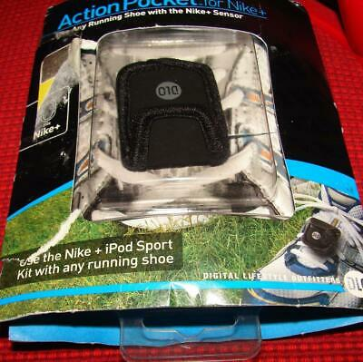 Action Pocket For Nike +ipod Sport With any Running Shoes