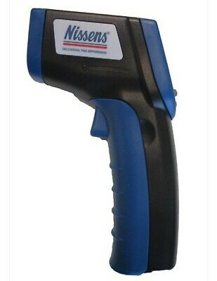 Nissens Sealey Infrared Laser Digital Thermometer DELIVERING THE DIFFERENCE