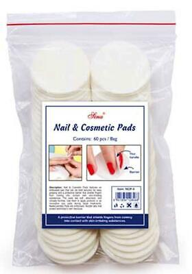 Nail & Cosmetic Pads