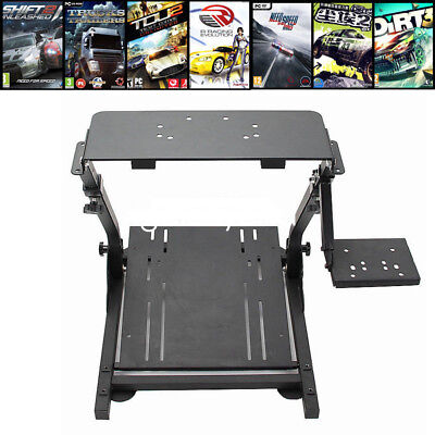 RACING SIM WHEEL Stand Pro Compatible With Logitech G27, G25