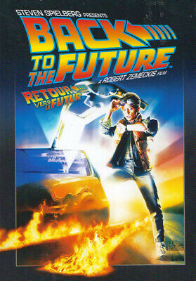 Back To The Future (Bilingual) (Dvd)