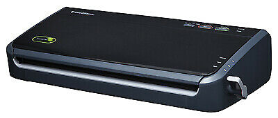 SUNBEAM PRODUCTS INC Vacuum Sealer With Roll Storage & Cutter FM2100-000