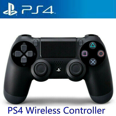 For Sony PS4 Playstation DualShock 4 Wireless Joystick Gamepad Controller .