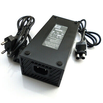For Microsoft XBOXONE Console AC Adapter Brick Charger Power Supply Cord Cable