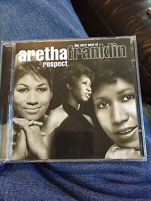 Aretha Franklin - Respect (The Very Best of) CD