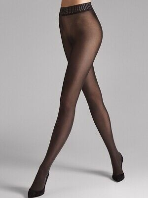 Collant Wolford Fatal 50 seamless - Taille Large