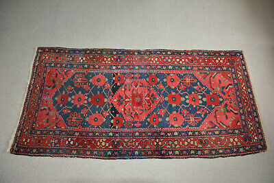 Teppich ANTIK 230 x 110 antique rug
