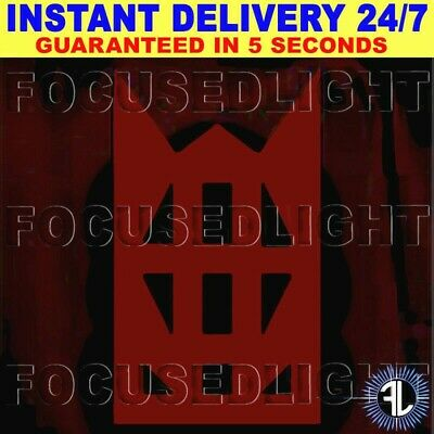 DESTINY 2 Emblem THE MOON STIRS ~ INSTANT DELIVERY GUARANTEED ~ PS4 XBOX PC