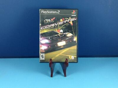 Sprint Cars: Road to Knoxville Complete Tested Sony Playstation PS2