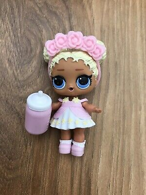LOL Surprise Dolls Flower Child Confetti Pop Series 3 Wave 2 L.O.L Doll Gift