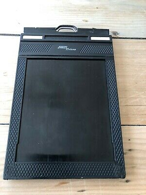 Fidelity Deluxe 4x5 Cut Film Holder- Australian Seller