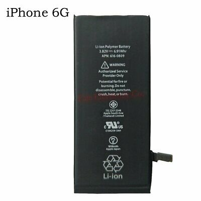 """For Apple  iPhone 6 4.7"""" New Replacement Li-ion Battery 616-0805 1810mAh"""