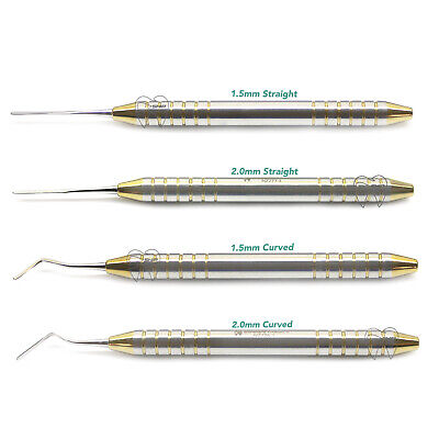 New Periotomes Atraumatic Extraction Periodontal Ligament Cut Surgery PDL Knifes