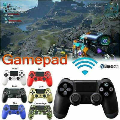 Wireless Bluetooth DualShock 4 Playstation Controller For Sony PS4 Gamepad HighQ