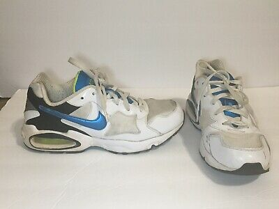 NIKE AIR MAX Triax 1996 Pacific Blue Ds Vintage Og Women's