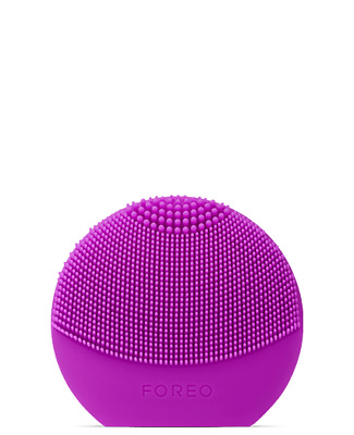 FOREO LUNA Play Plus Facial Cleansing Device Purple | Brand New in Box