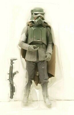 """Star Wars 3.75"""" Solo Movie Target Ex. """"Stormtrooper (Mimban)"""" 6-Pack Figure ONLY"""