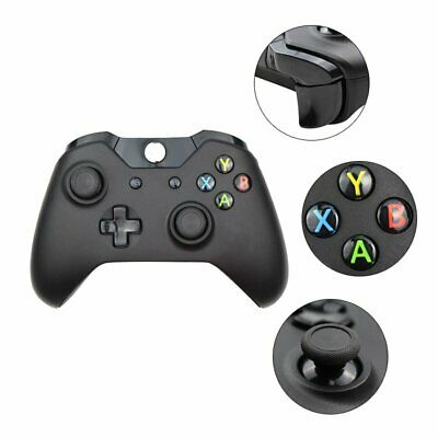 Hot Microsoft Xbox One Wireless Bluetooth Game Controller Gamepad for PC EU