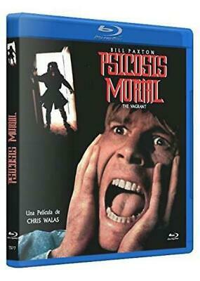Psicosis Mortal  BD 1992 The Vagrant [Blu-ray]