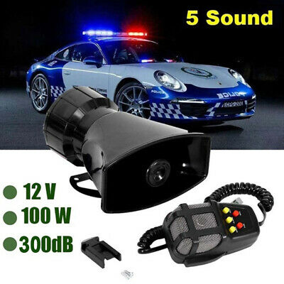 LOUD 46 SOUNDS Animal/music/siren/effect/pa System