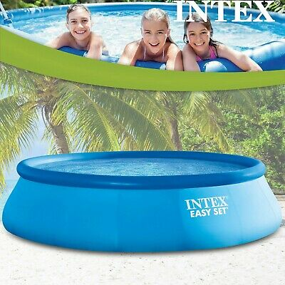 INTEX 488x107 NEU !!! Schwimmbecken swimming Pool Swimmingpool Planschbecken