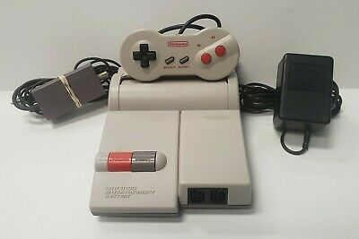 Nintendo Entertainment System Top Loader NES101 Dog Bone Controller Ships FREE🚀
