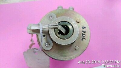 Label Aire 7431400 Clutch 1/2 Bore 2111 2114 2115 Electroid 142-BEC-26C-8-8-6V-L