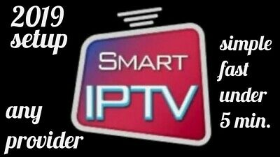 3 MONTHS Premium IPTV, Smart TV, Firestick, Android, MAG.