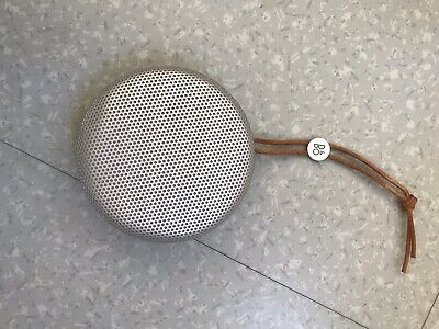 Beoplay A1 Bang And Olufsen