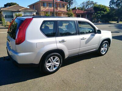 2011 Nissan X-Trail Manual SUV - Great Condition 2.0 FWD