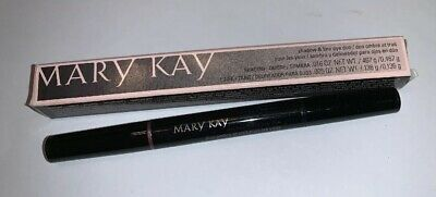 Mary Kay Ombre et Ligne Eye Duo ~ Givré Figue