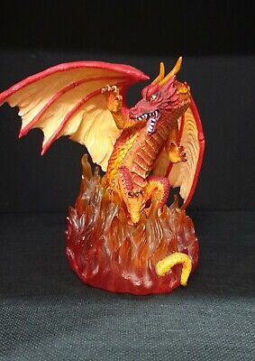 Land of the Dragons Figurine K072