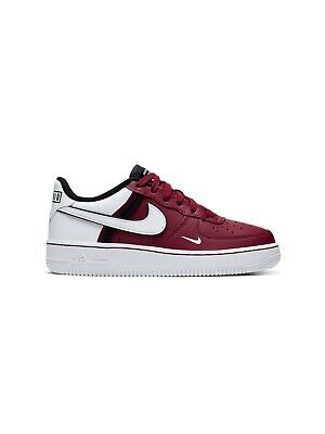 Nike Unisex AIR FORCE 1 LV8 2 (GS) 29883-48656 Autunno/Inverno 2019