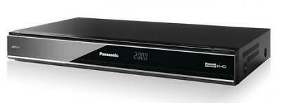 Panasonic DMR-HW220 PVR 1TB HDD twin Freeview HD tuners Wi-Fi DLNA HDMI USB Card