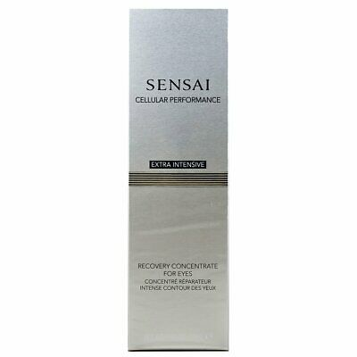 Sensai Recovery Concentrate Pour Les Yeux Extra Intensive 40Ml