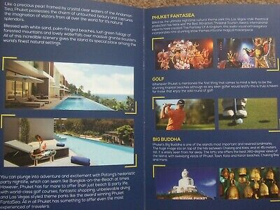 Club Unique one week stay at Thailand Patong Bay Hill Resort for 2 adults