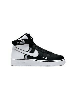 Nike Uomo AIR FORCE 1 HIGH LV8 2 (GS) 31413-51356 Autunno/Inverno 2019